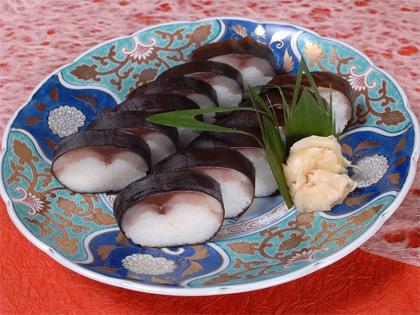鯖寿司 きくもと 寿司 和食 料亭 鯖寿司 太巻寿司 押し寿司 通販 京都 宇治